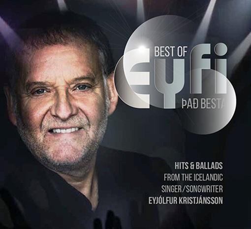 Best of Eyfi - Það besta