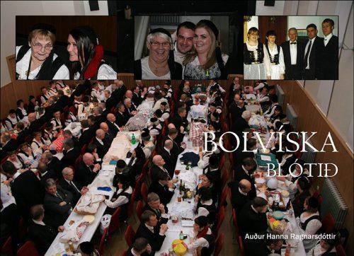 Bolvíska blótið