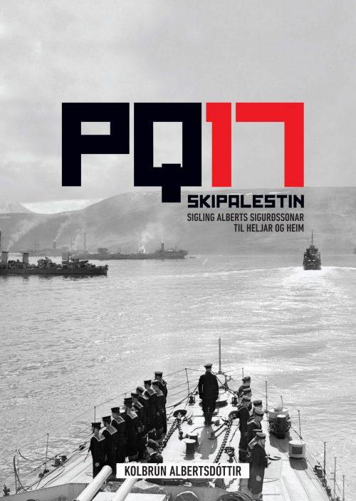 PQ-17 Skipalestin