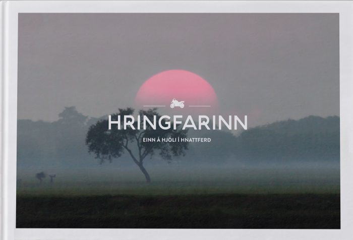 Hringfarinn - Einn á hjóli í hnattferð