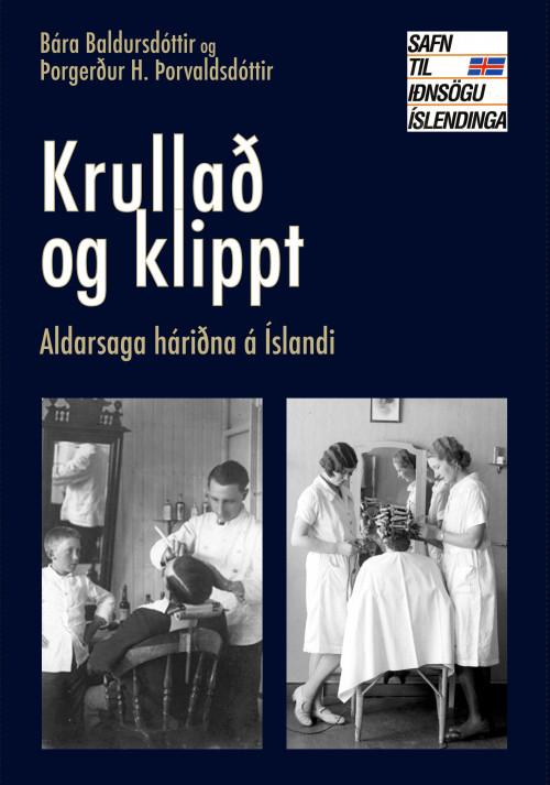 Krullað og klippt