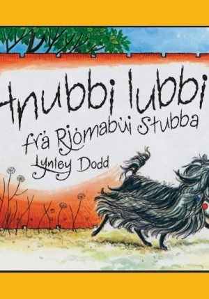 Hnubbi lubbi frá Rjómabúi Stubba