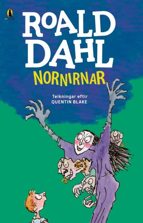 Nornirnar - Roald Dahl
