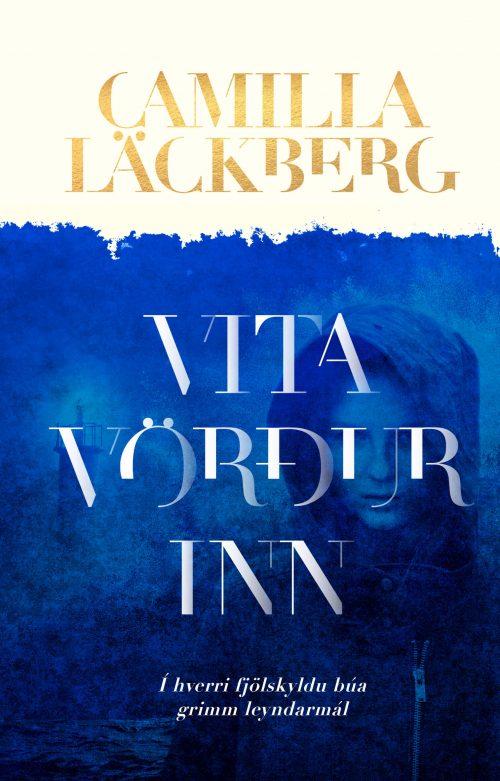 Vitavörðurinn: Fjällbacka-serían #7
