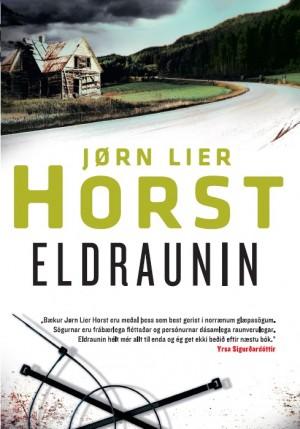 Eldraunin - Jørn Lier Horst