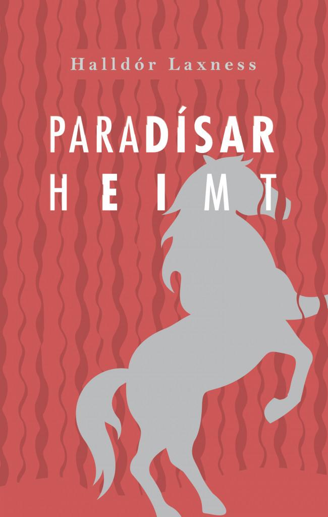 Paradísarheimt - rafbók