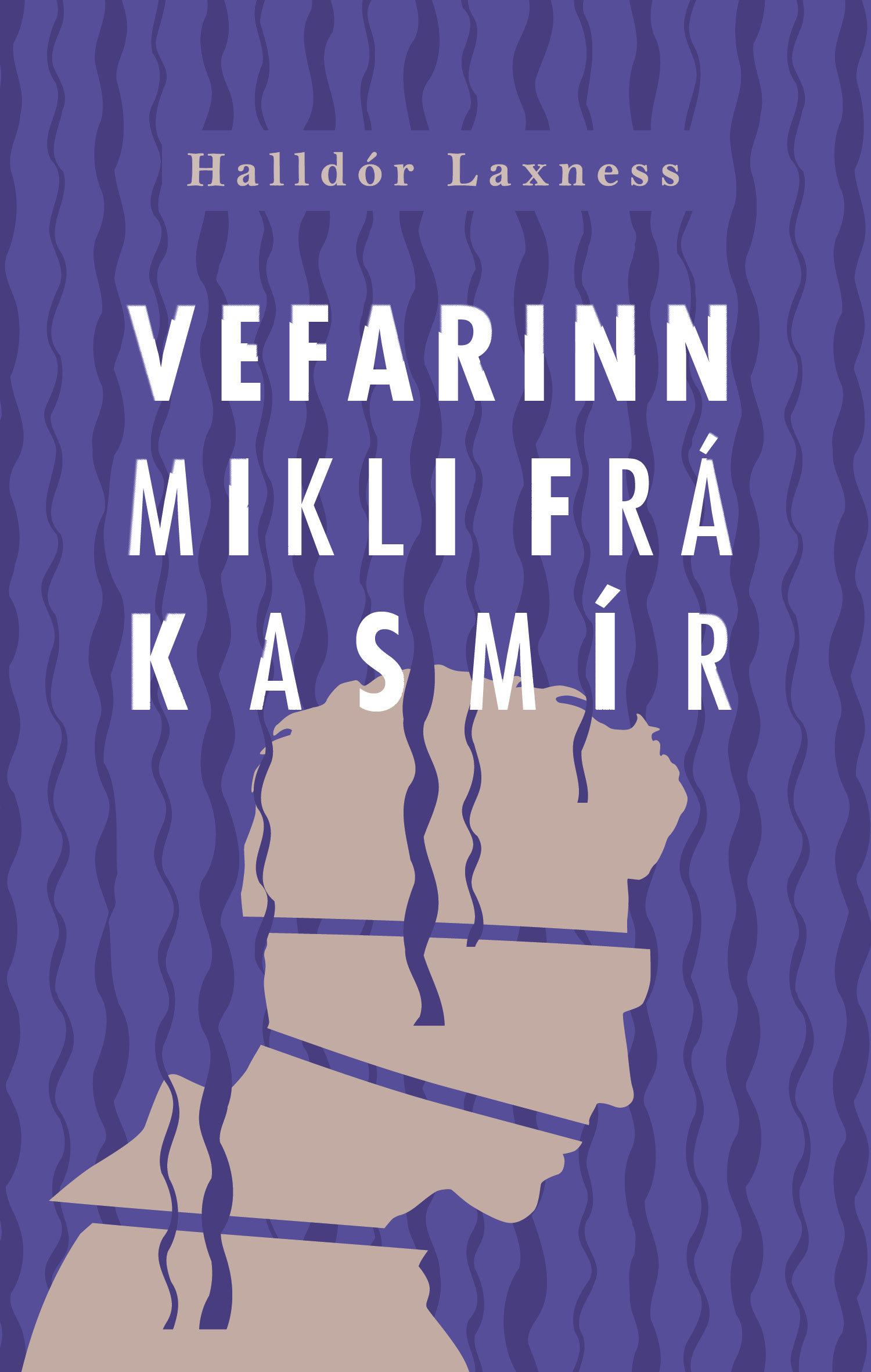 Vefarinn mikli frá Kasmír