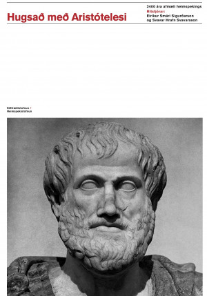 Hugsað með Aristótelesi