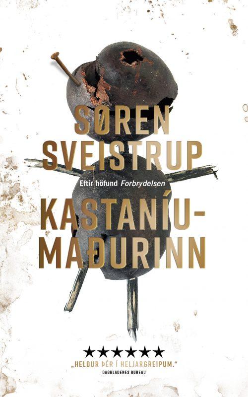Kastaníumaðurinn
