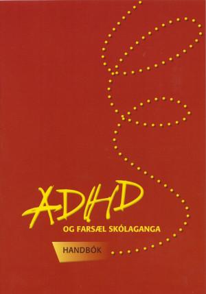 ADHD og farsæl skólaganga