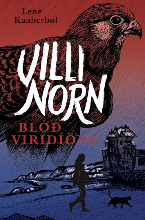 Villinorn: Blóð Viridíönu