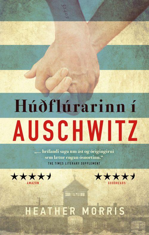 Húðflúrarinn í Auschwitz