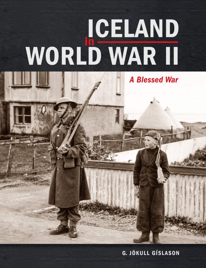 Iceland in World War II