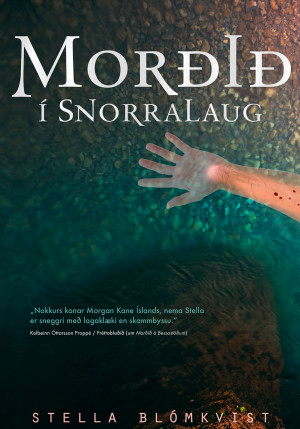 Morðið í Snorralaug