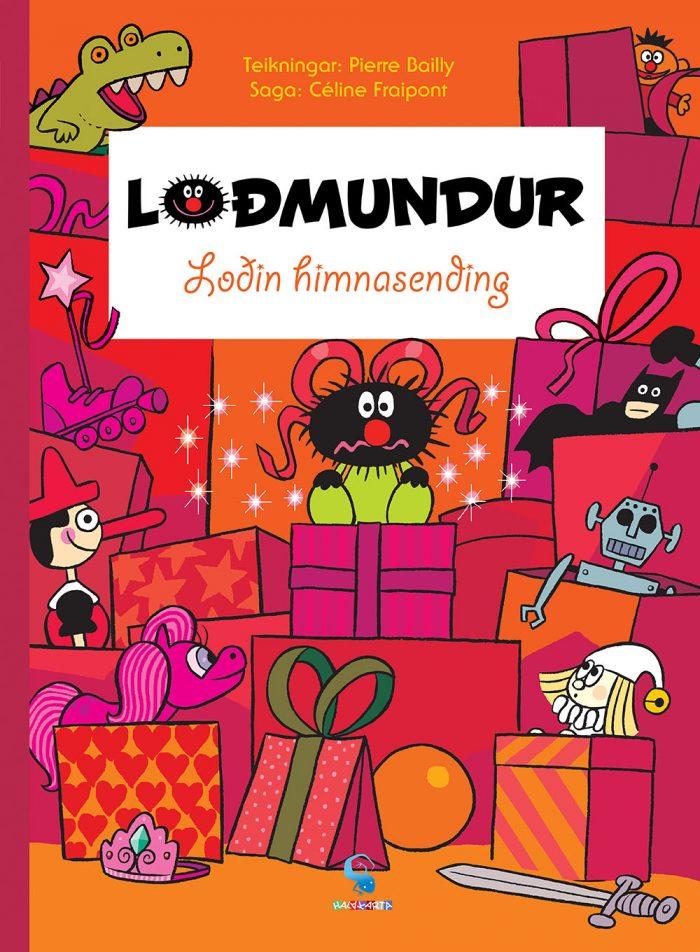 Loðmundur 6: Loðin himnasending