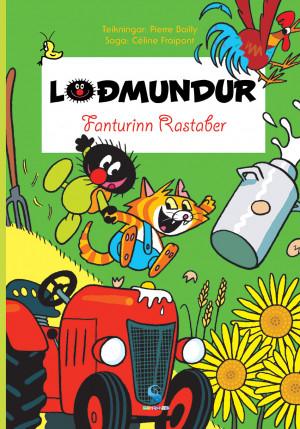 Loðmundur 7: Fanturinn Rastaber