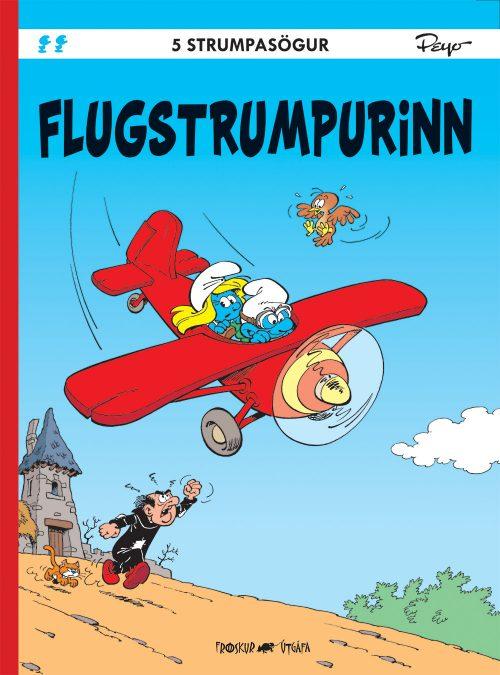 Strumparnir: Flugstrumpurinn
