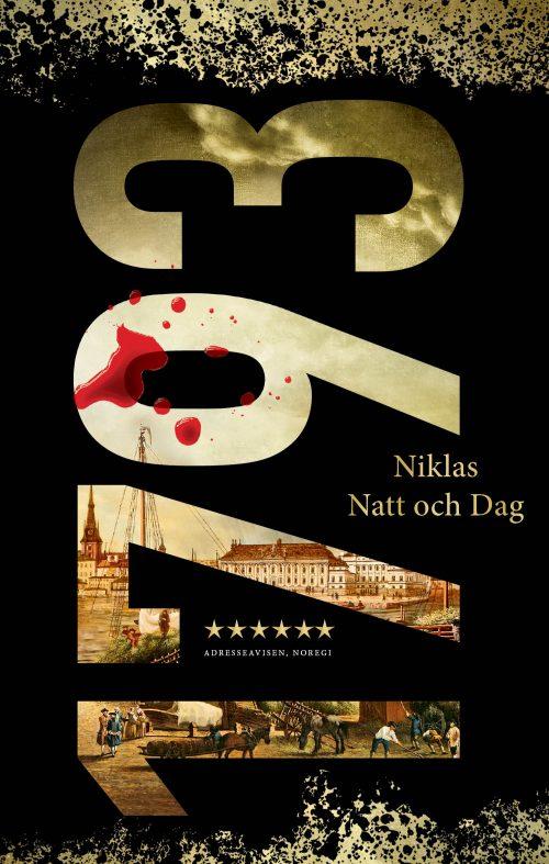 1793: Niklas Natt och Dag