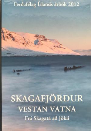 Árbók 2012 - Skagafjörður vestan Vatna: frá Skagatá að Jökli