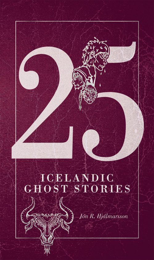 25 Icelandic Ghost Stories