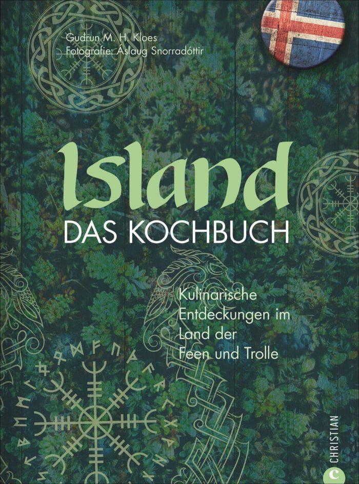 Island - Das Kochbuch