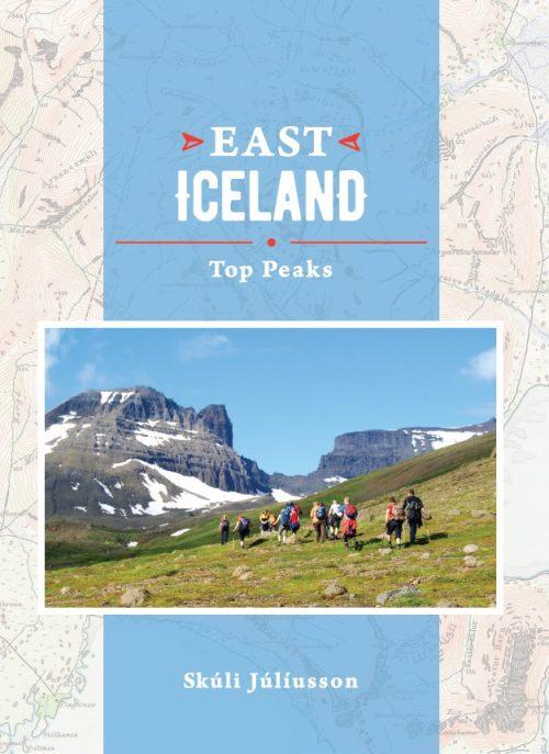 East Iceland Top Peaks