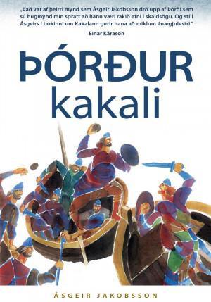 Þórður kakali