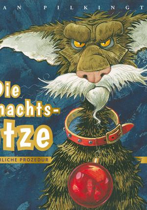 Die Weihnachtskatze - Eine alljährliche Prozedur