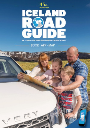 Iceland Road Guide 2019