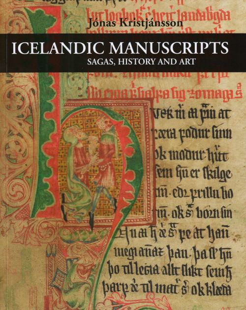 Icelandic Manuscripts - Sagas, History and Art