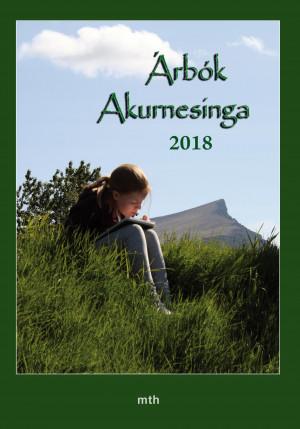 Árbók Akurnesinga 2018