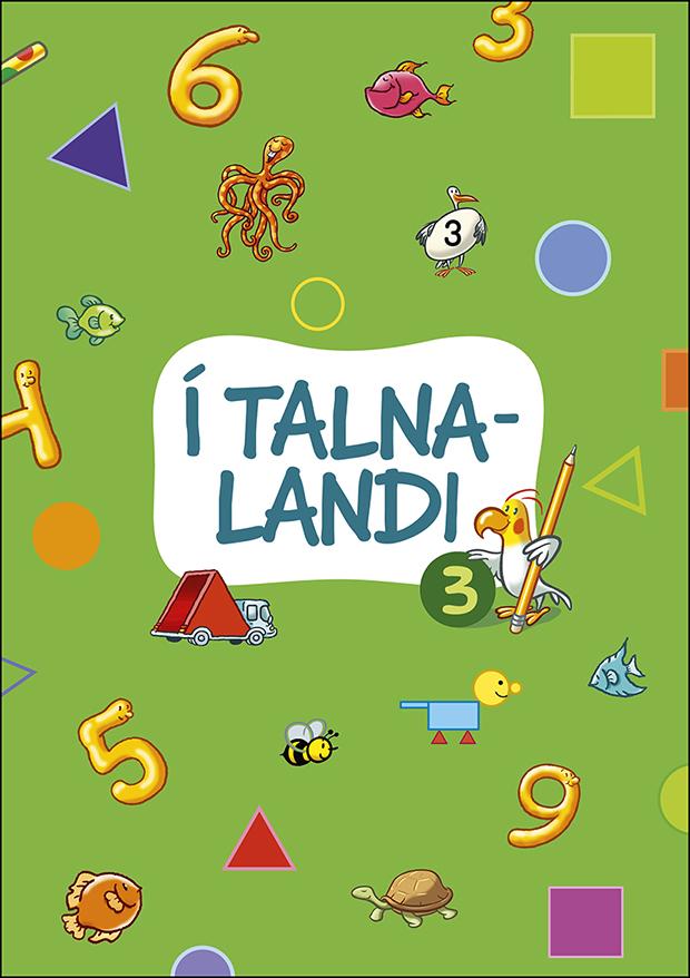 Í Talnalandi 3
