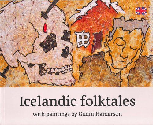 Íslenskar þjóðsögur - ensk