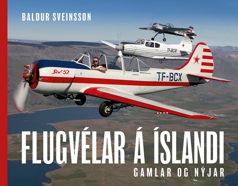 Flugvélar á Íslandi, gamlar og nýjar