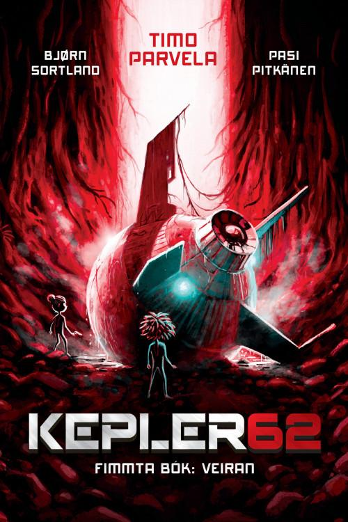 Kepler62 - Fimmta bók: Veiran
