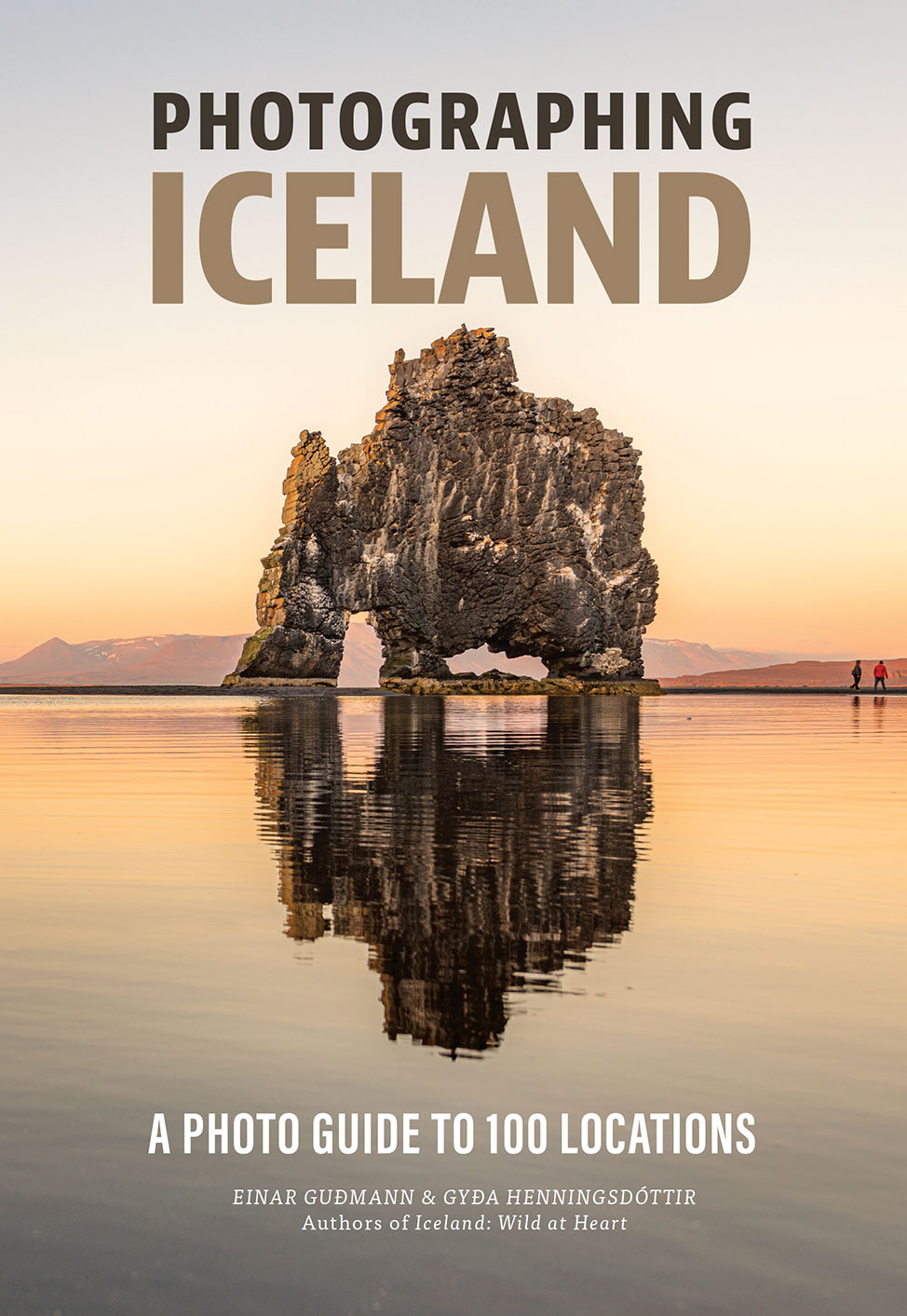 Photographing Iceland