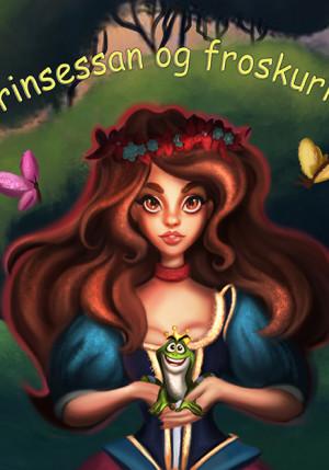 Prinsessan og froskurinn