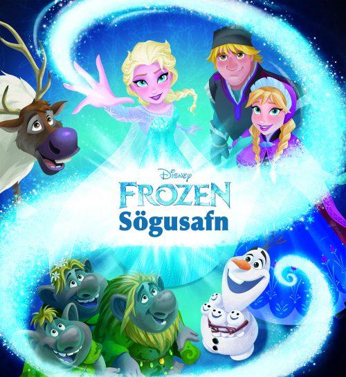 Frozen sögusafn