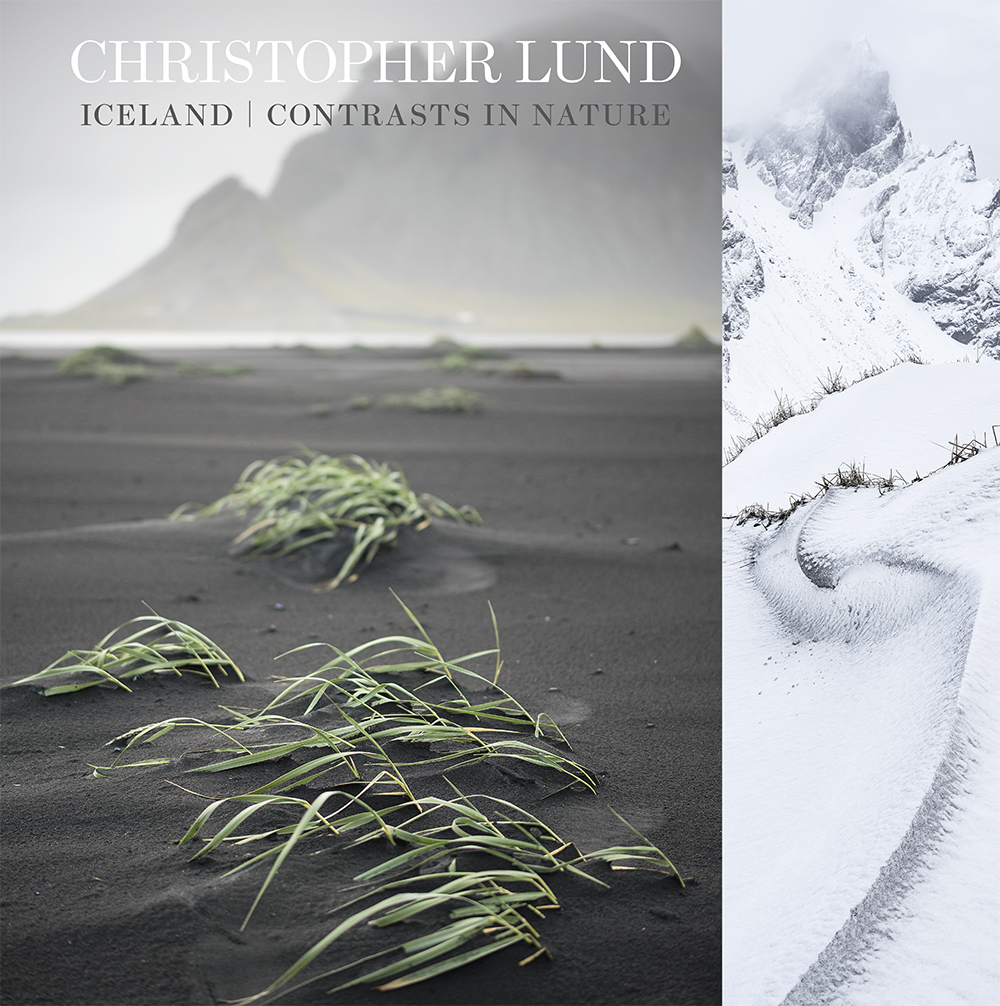 Iceland – Contrasts in Nature