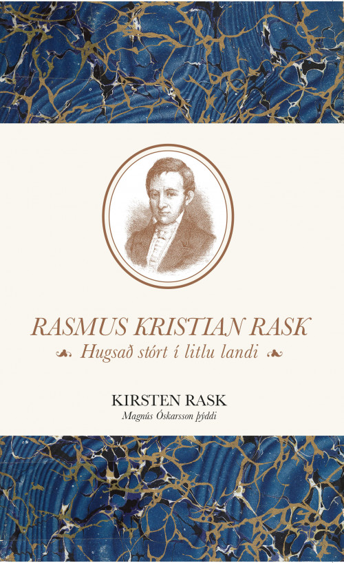 Rasmus Kristian Rask