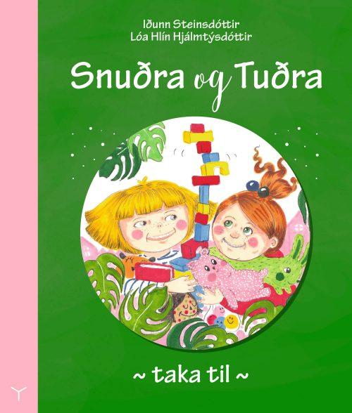 Snuðra og Tuðra taka til