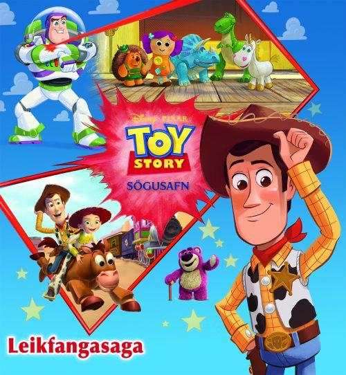 Toy Story sögusafn
