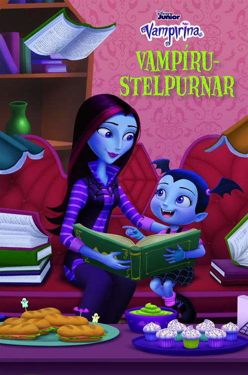 Vampirína: Vampírustelpurnar