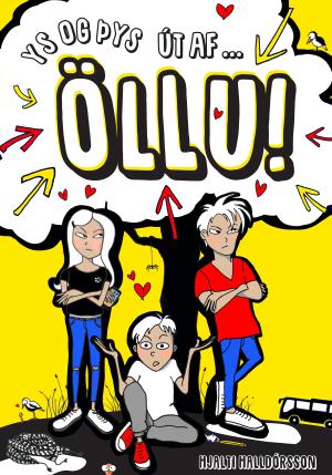 Ys og þys út af … ÖLLU
