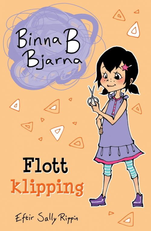 Binna B. Bjarna - Flott klipping