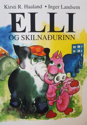 Elli og skilnaðurinn