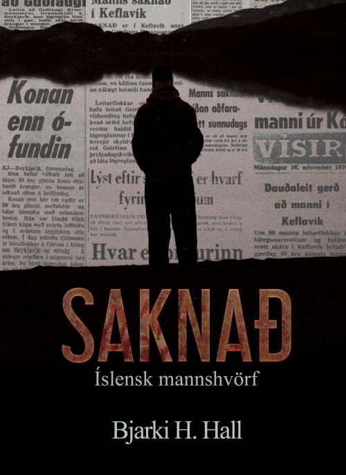 Saknað: Íslensk mannshvörf