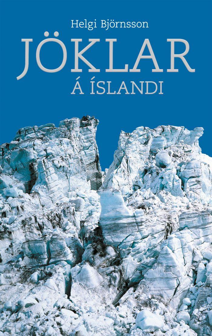 Jöklar á Íslandi