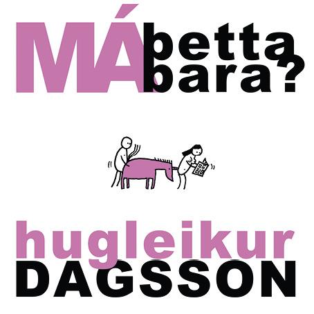 Má þetta bara?