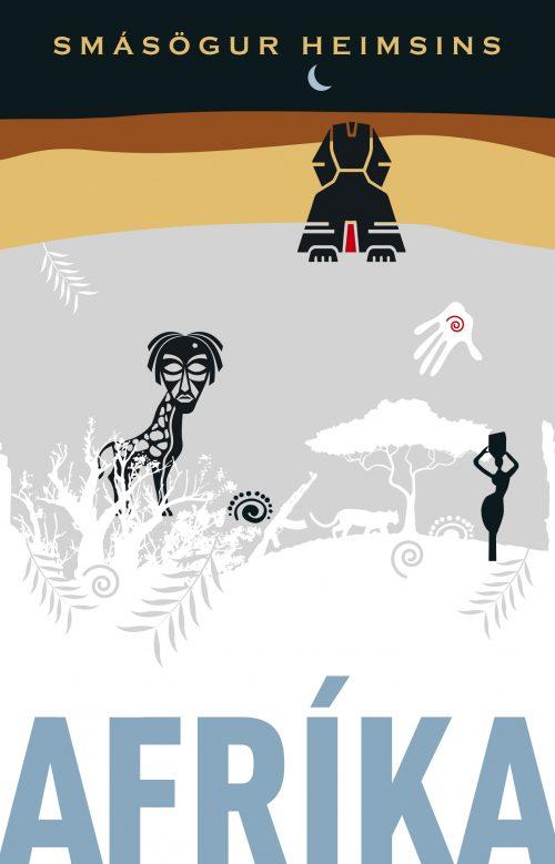 Smásögur heimsins – Afríka